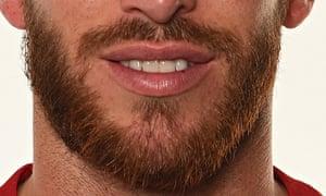"""""""Beard No5"""""""