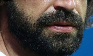 """""""Beard No9"""""""