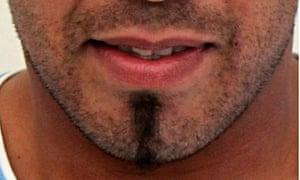 """""""Beard No2"""""""