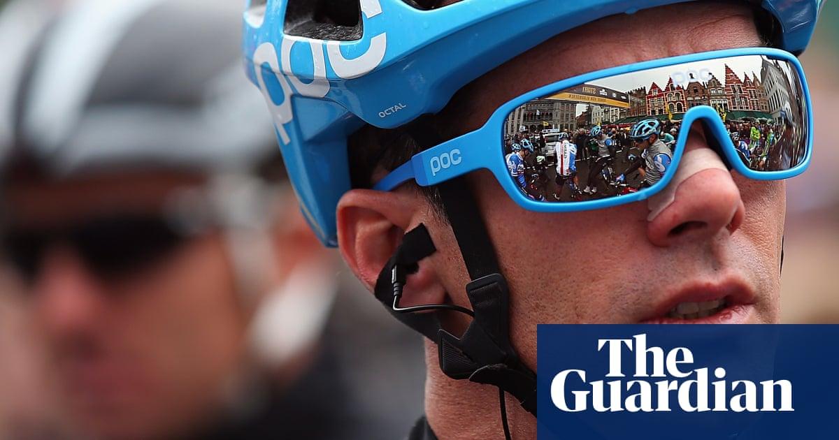 David Millar withdrawn from 2014 Tour de France by Garmin-Sharp ... 4ad218fb4