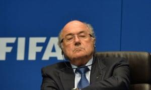 Sepp-Blatter-Fifa-president