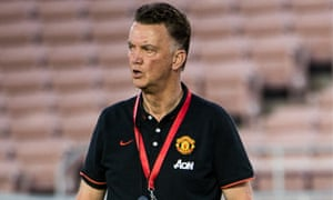 Louis van Gaal believes there is quality in his Manchester United squad, despite his concerns