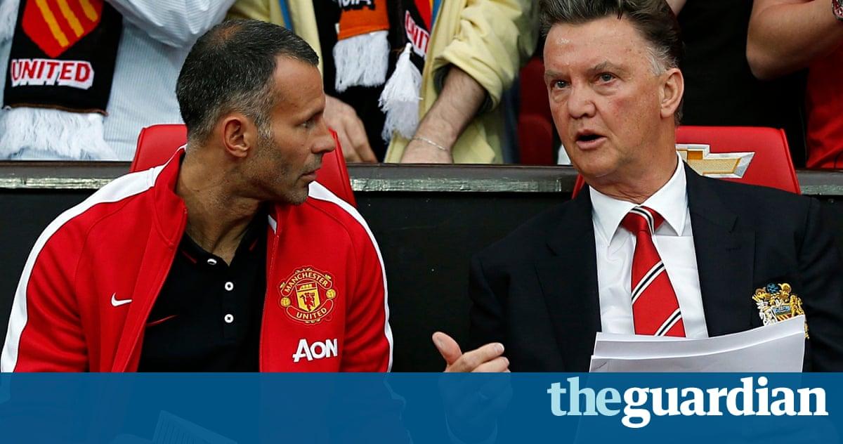 Manchester United 2-1 Valencia