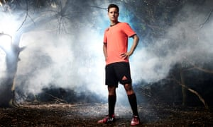 Manchester United's Ander Herrera knows football inside out