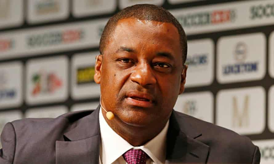 Vice-president Jeffrey Webb says Fifa has 'to build up trust and confidence'