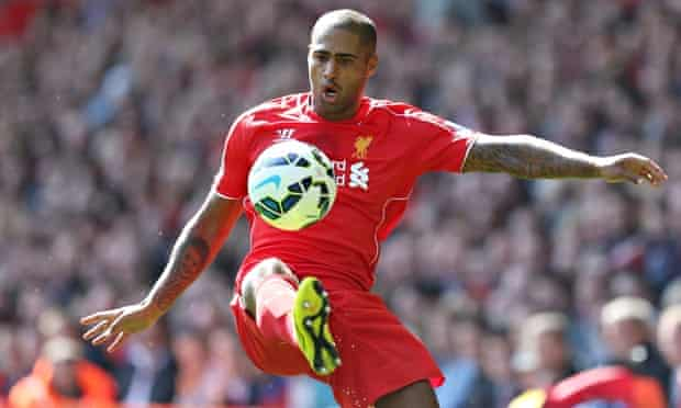 Glen Johnson is eligible to sign a pre-contract agreement with a foreign club this month