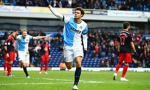 Rudy-Gestede-Blackburn-Swansea-FA-Cup