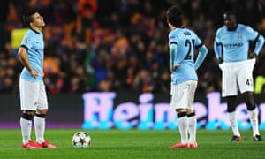 Sergio Agüero and David Silva have said they want to stay at Manchester City