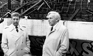 Stafford Heginbotham and Oliver Popplewell