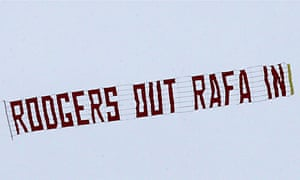 Brendan-Rodgers-banner-Rodgers-out-Rafa-in