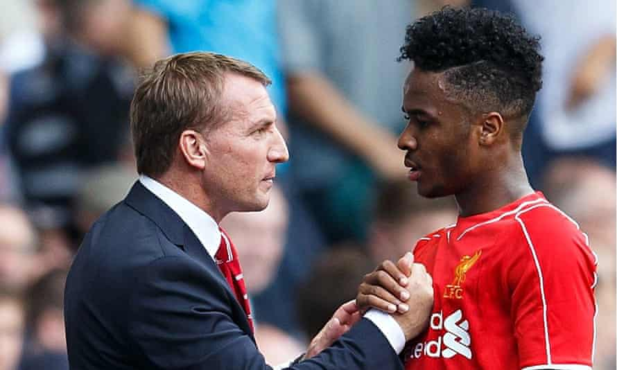 Brendan Rodgers' Liverpool have a pre-season tour to plan for and Raheem Sterling may be part of it
