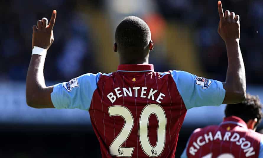 Christian-Benteke-Aston-Villa