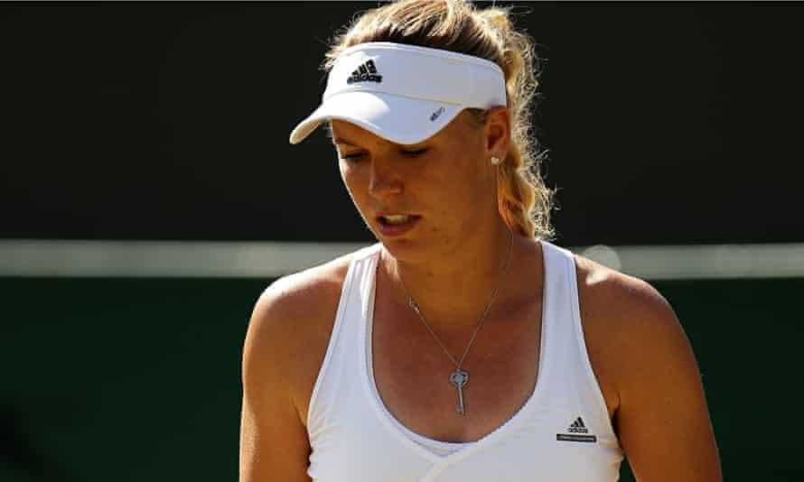 Caroline-Wozniacki-Wimbledon