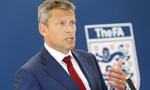 The FA National Game Strategy for Participation and Development - Launch