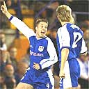 Neil Harris, Millwall