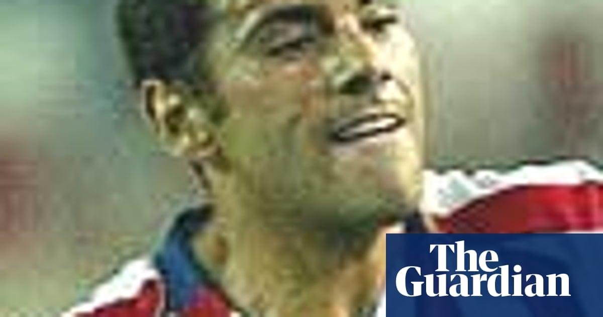 All salute Salva the Spanish main man | Football | The Guardian
