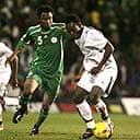 Ghana v Nigeria