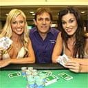 Tony Cascarino and friends