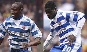 Ibrahima Sonko and Emerse Fae