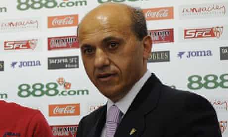 Jose Maria del Nido