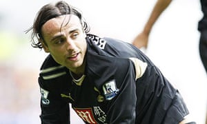 Manchester United have been chasing Dimitar Berbatov for the past year