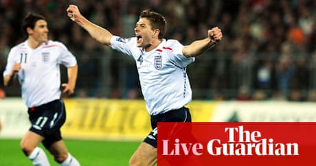 cee6e071d37c35 World Cup 2010 qualifier  Belarus v England - live minute-by-minute report!