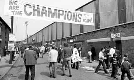 Derby 1975 title champions