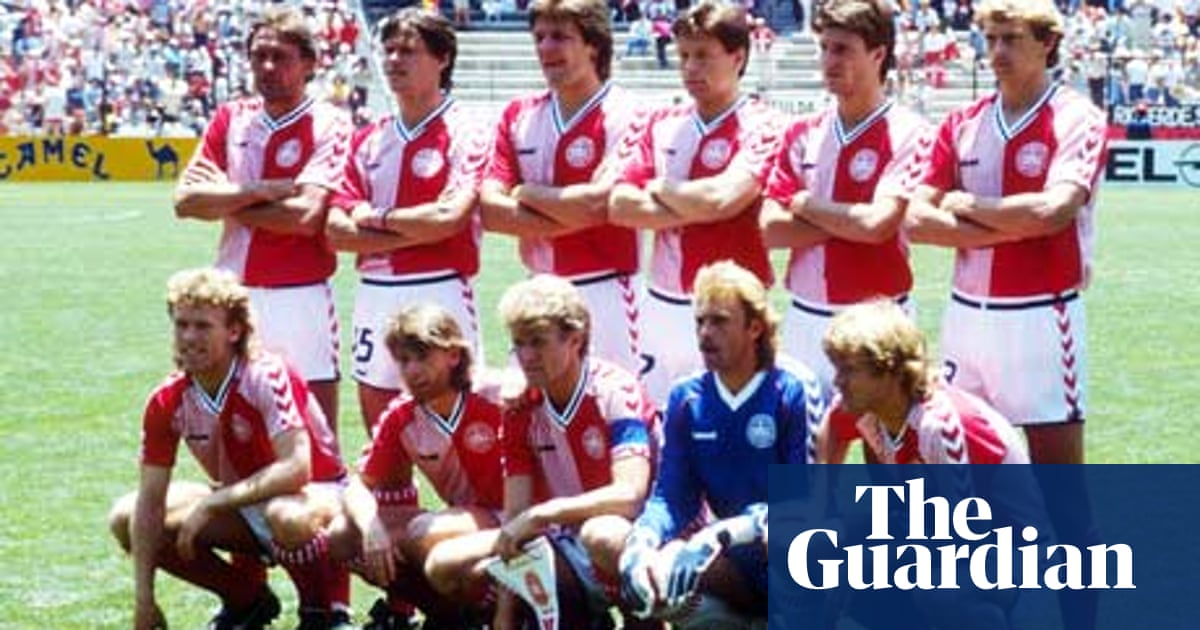 662a680a728 The forgotten story of ... Danish Dynamite, the Denmark side of the mid-80s
