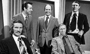 ITV Panel