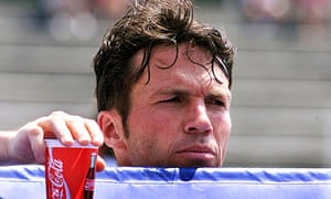 Lothar Matthaeus thinks he's been left out in the cold by his home country
