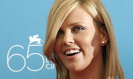The World Cup draw will be guest presented by the South African Oscar-winner Charlize Theron