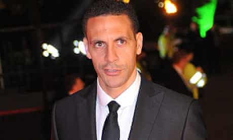 Rio Ferdinand has played only 12 internationals since Fabio Capello took charge of England