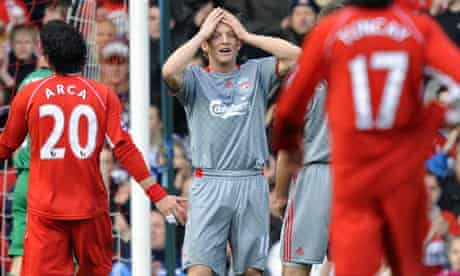 Liverpool, Dirk Kuyt