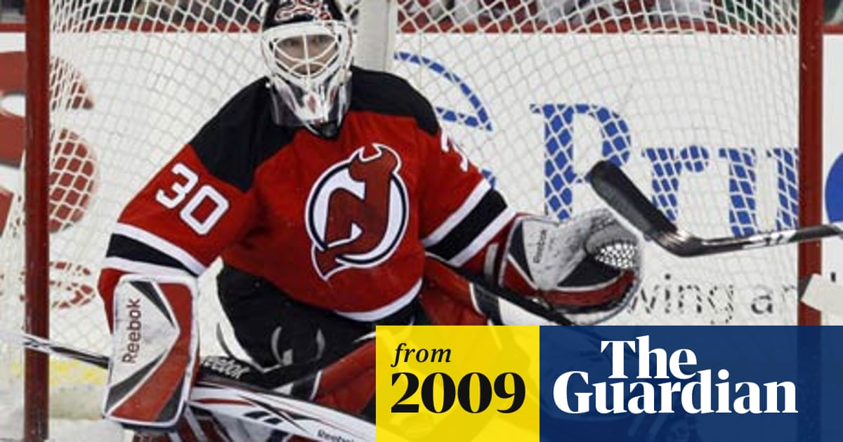Nhl The New Jersey Devils Martin Brodeur Has Set The Record For