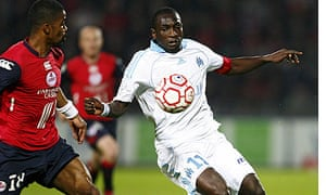 OSC Lille vs Olympique Marseille