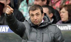 Roberto Di Matteo MK Dons