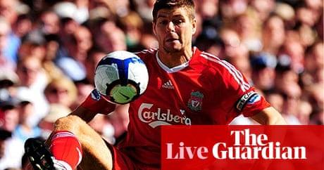 6f2f59793cbfca Liverpool v Aston Villa - live!