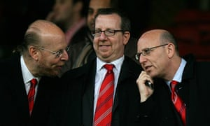 The Glazer brothers.