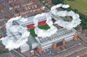 The Gallery: Liverpool: The Gallery: Liverpool