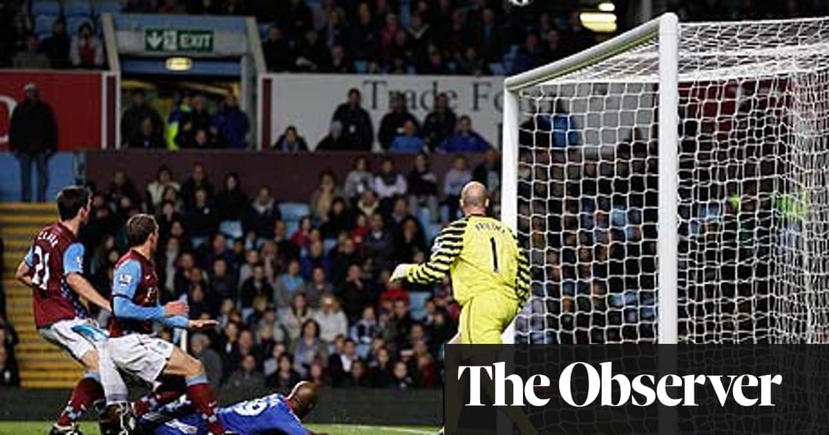 Aston Villa 0-0 Chelsea | Premier League match report