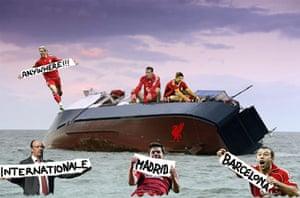 The Gallery: Liverpool: The Gallery: Liverpool in crisis