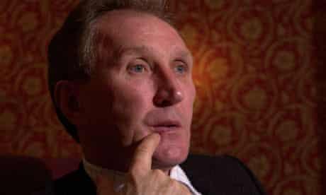 Howard Wilkinson, former Leeds manager