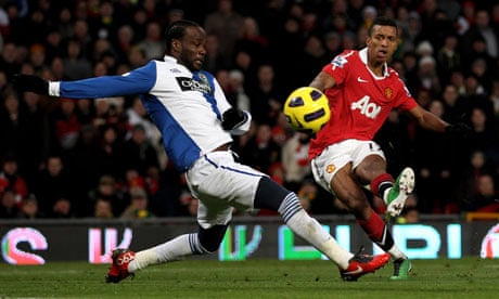 2f39252160a Manchester United s Nani looks ready to torment Arsenal again ...