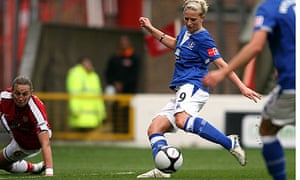 everton arsenal womens fa cup