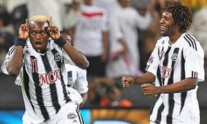 TP Mazembe Englebert vs Sport Club Internacional