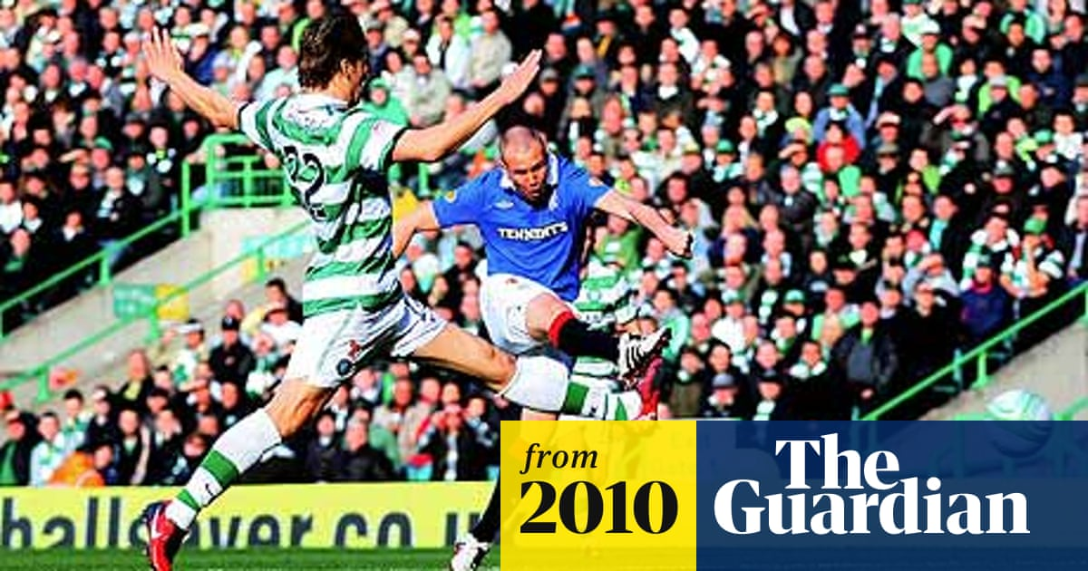 Celtic and Rangers unite to condemn title play-off proposal