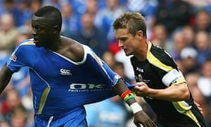 Portsmouth v Cardiff City - FA Cup Final