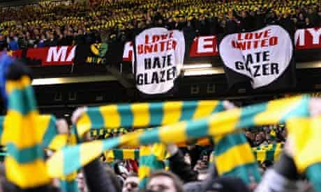 green and gold united protests