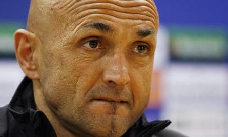 Juliano Spalletti, Zenit St Petersburg coach