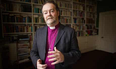 Reverend James Jones